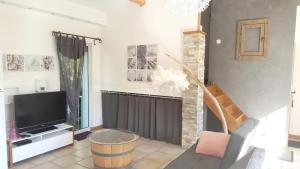 Hebergement Holiday home Rue Marcel Palat : photos des chambres