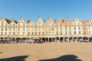Hotel The Originals Arras (ex Inter-Hotel) : photos des chambres