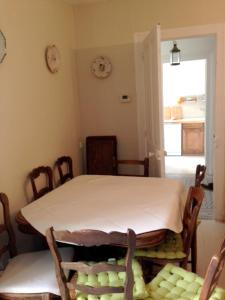 Hebergement Holiday home Rue Victor Hugo : photos des chambres