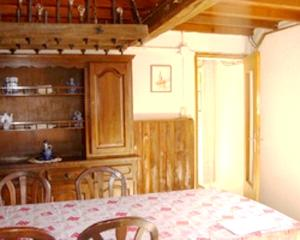 Hebergement Holiday home Bouchard : photos des chambres