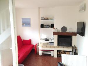 Hebergement Holiday home Kergreen : photos des chambres