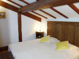 Hebergement Holiday Home Le Brulat : photos des chambres