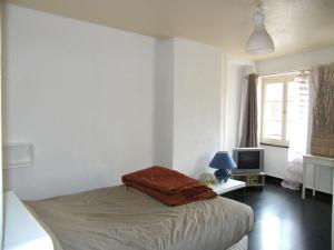 Appartement VIA CARNOT : photos des chambres