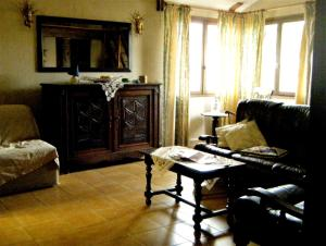 Hebergement Holiday home Rue du Riberal : photos des chambres