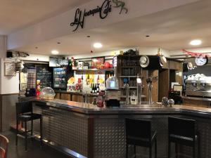 Hotel La Hourquie Cafe : photos des chambres