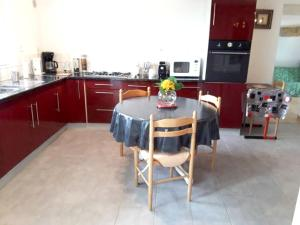 Appartement Apartment En Prat Viel : photos des chambres