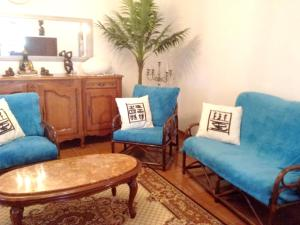 Hebergement Holiday home Rue de Neptune : photos des chambres
