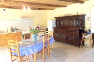Hebergement Holiday home Puychenit : photos des chambres