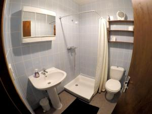 Hebergement Holiday home Metairie Blanche - 3 : photos des chambres