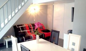 Hebergement Holiday home Camiral : photos des chambres