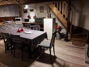 Appartement Rivage : photos des chambres