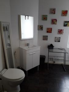 Chambres d'hotes/B&B Chambres d'Hotes Margaux : photos des chambres