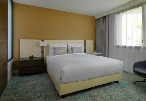Hotel Residence Inn by Marriott Toulouse-Blagnac : photos des chambres