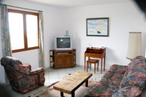 Hebergement Holiday home Coulet : photos des chambres