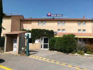 Hotel The Originals Valence Est (ex Inter-Hotel) : photos des chambres
