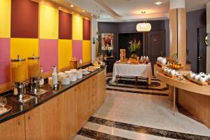 Hotel Restaurant Crystal : photos des chambres