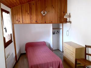 Appartement Holiday home Rue du Casteillas : photos des chambres