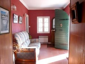 Hebergement Holiday home Les Pins : photos des chambres
