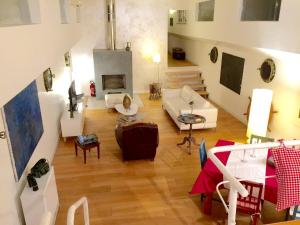 Hebergement Holiday home Rue de la Tuillerie : photos des chambres