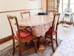 Hebergement Holiday home Maupertuis L-841 : photos des chambres