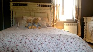 Hebergement Holiday home La Fortiniere : photos des chambres