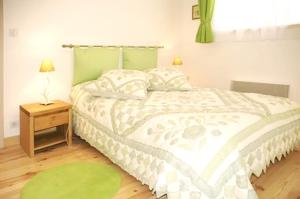 Hebergement Holiday home Rue du Cers : photos des chambres