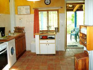Hebergement Holiday home Puybouchey : photos des chambres