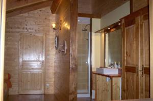 Hebergement Holiday home Guillau : photos des chambres
