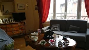 Appartement room in a mansion : photos des chambres