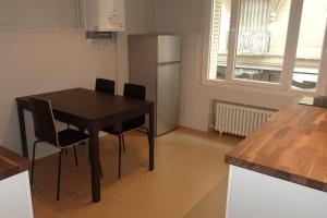 Appartement Luckey Homes - Rue des Berges : photos des chambres