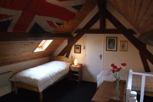 Hebergement Snowden House, Somme Battlefields : photos des chambres