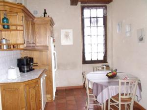 Hebergement Holiday home Lussignet : photos des chambres