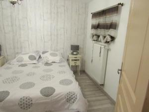 Hebergement Holiday home Rue du General de Gaulle : photos des chambres