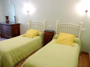 Hebergement Holiday home 30160 Robiac-Rochessadoule, France : photos des chambres