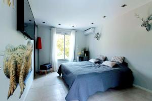 Hebergement Holiday Home Rue du Moulin : photos des chambres