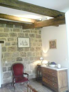 Hebergement Holiday home Champval : photos des chambres