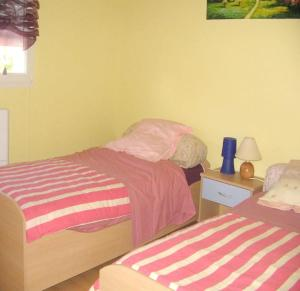 Hebergement Holiday home Rue des Menhirs : photos des chambres