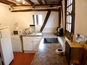 Hebergement Holiday home Route du fauquet - 2 : photos des chambres
