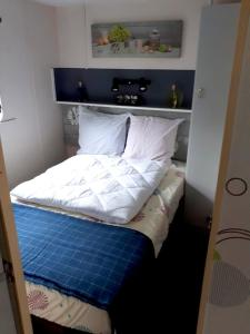 Hebergement Holiday home Route du Mesnil : photos des chambres