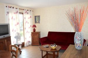 Hebergement Holiday home rue Vallat Soutou : photos des chambres