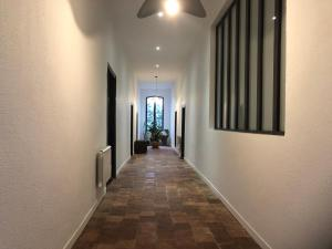 Chambres d'hotes/B&B chateau fourclins : photos des chambres