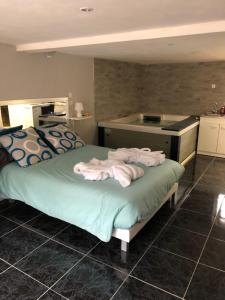 Chambres d'hotes/B&B Love story : photos des chambres