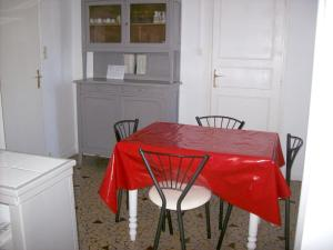 Hebergement Holiday home Rue du Musee : photos des chambres