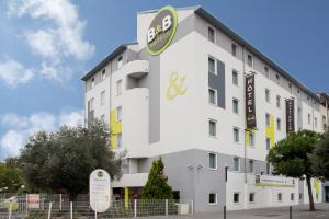 B&B Hotel ORLY Chevilly-Larue : photos des chambres