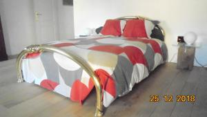 Hebergement Holiday home Rue Carnot - 2 : photos des chambres