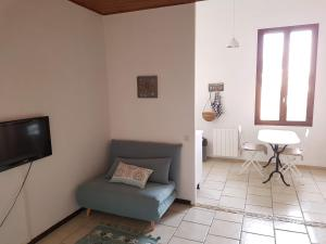 Appartement Studio 30m2 500m plage du Mourillon Toulon 3 Pers : photos des chambres