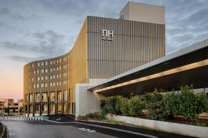 Hotel NH Toulouse Airport : photos des chambres