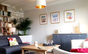 Hebergement Holiday home Rue de Camiers : photos des chambres