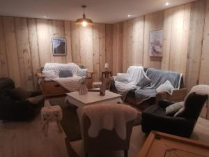Hebergement Chambres d'hotes Olachat proche Annecy : photos des chambres