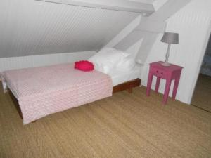 Hebergement House Moulins le carbonnel - 6 pers, 70 m2, 3/2 1 : photos des chambres